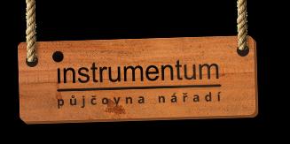 Instrumentum | Půjčovna nářadí -